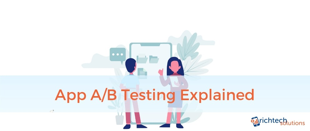 App A_B Testing Explained