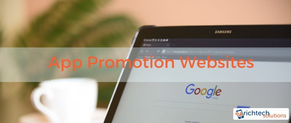Best App Promotion Websites